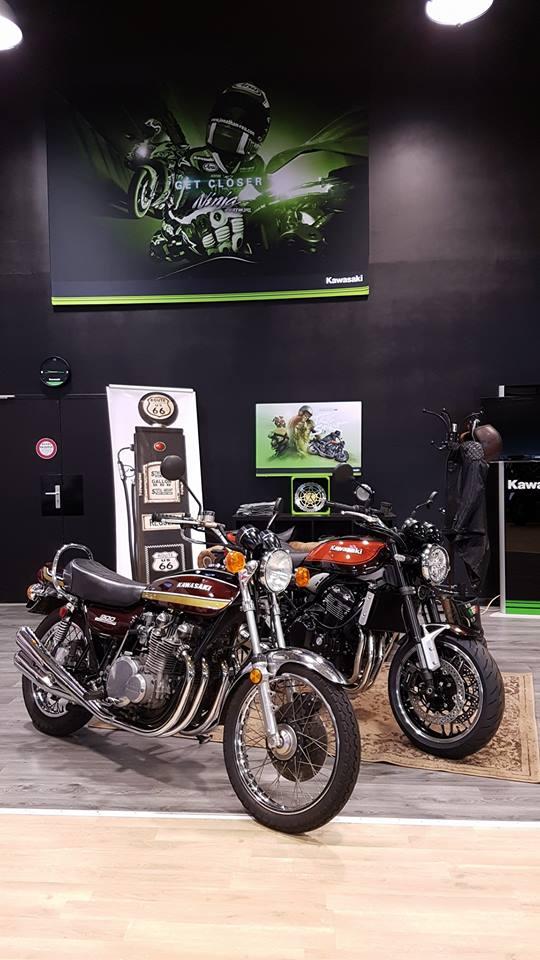 EXPO : Z900 L'ORGINALE !!!