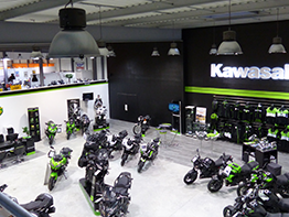 magasin kawasaki