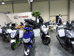 magasin kymco